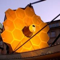 James Webb Space Telescope spacecraft completes critical design review