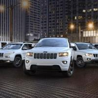 Jeep Altitude Cherokee, Grand Cherokee, and Wrangler editions debut for 2014