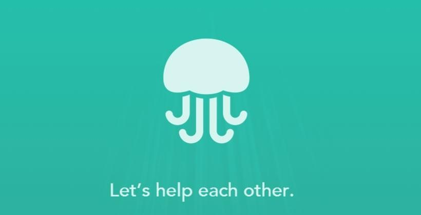 Jelly sees a quarter of its 100k questions asked the first week answered