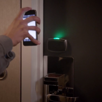 Keyless hotel entry promised as Starwood skips check-in