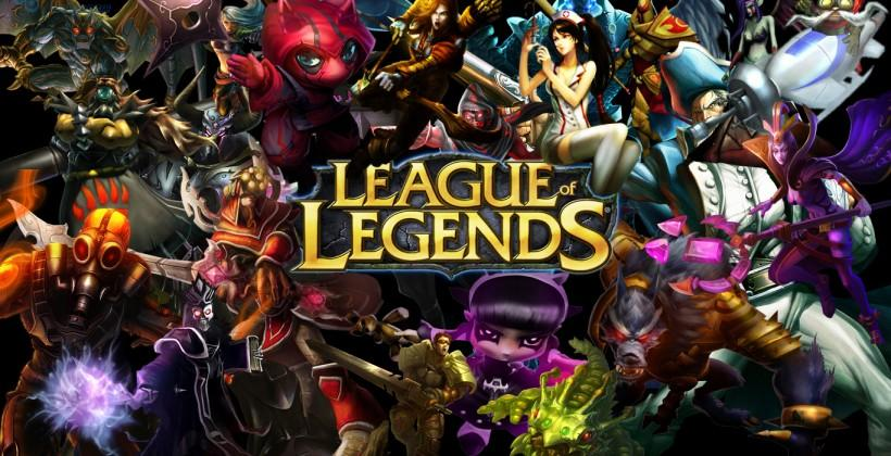 """""""League of Legends"""" sees big jump in daily users"""