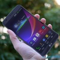 T-Mobile LG G Flex release hits alongside blue-keyed QWERTY