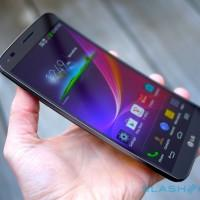 LG G Flex ships from January 31 in US
