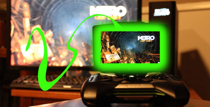 Limelight attempts NVIDIA SHIELD PC game streaming on all devices