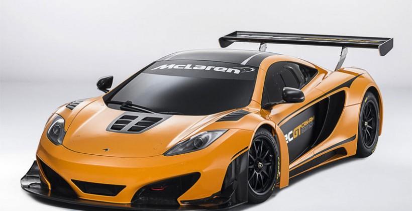McLaren plans special 12C variant to compete with Ferrari 458 Speciale