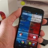 Motorola Moto X heads to UK and Europe for February launch