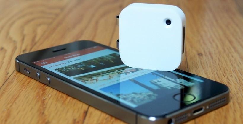 Narrative Clip Review – A wearable camera with context