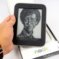 Barnes & Noble Nook business slides significantly during holiday season