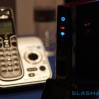 MiFi Home: hands-on with the  do-all LTE router