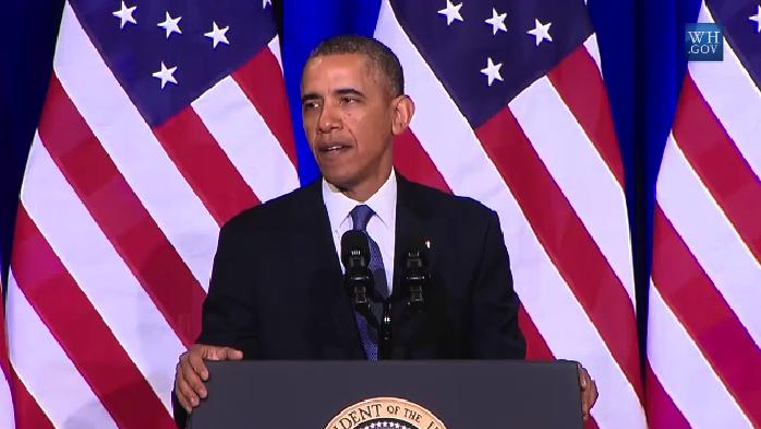 Obama NSA reform plan revealed