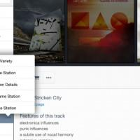 Pandora adds personalized station recommendations to app for iOS and Android users