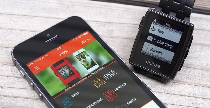 Pebble appstore to debut Monday February 3rd
