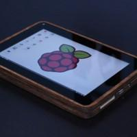 Raspberry Pi custom tablet works and doesn't scare the TSA