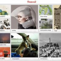 Pinterest offers sneak peak at new Interests page