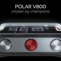 Polar V800 GPS sports watch debuts at CES 2014
