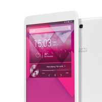 Alcatel One Touch IDOL X+, POP C9 phone, POP 7 and 8 tablets unveiled