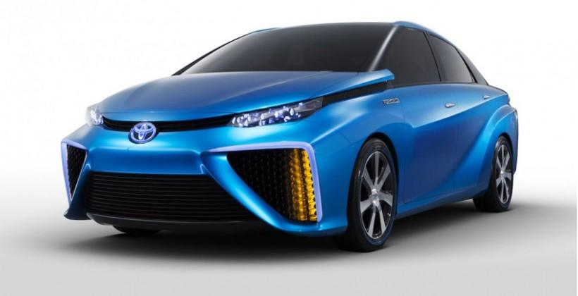 Toyota Prius may get a more edgy design in the future