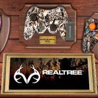 Realtree camo hits gadget universe: Skullcandy, LifeProof, PowerA gaming