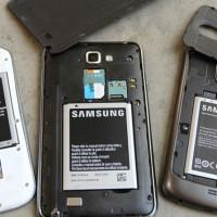 Judge in Apple vs. Samsung patent row declares Samsung patent invalid