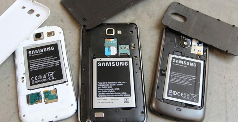 Samsung not penalized over leaking Apple documents as judge says no misuse in negotiations