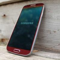 Samsung Galaxy S5 reportedly will harbor a fingerprint scanner