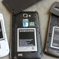 Samsung and Apple to attend mediation session next month