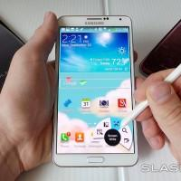Samsung sees slight Q4 2013 slide as smartphone sales stumble