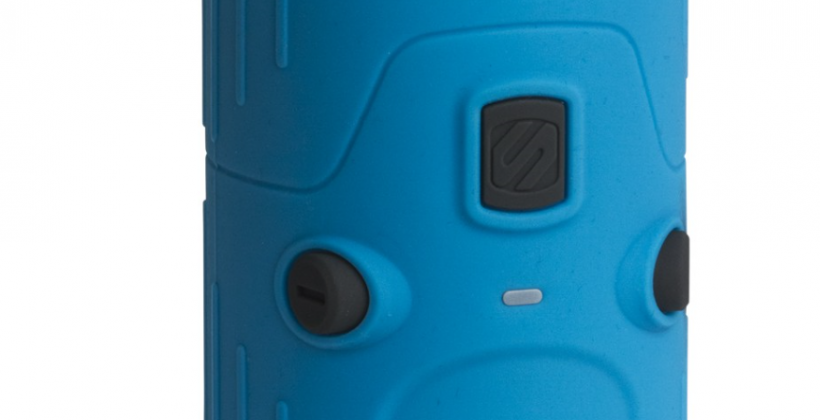 Scosche boomBOTTLE H20 and mini rugged speakers rolled out at CES
