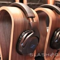 Sennheiser HD6 MIX, HD7 DJ, HD8 DJ hands-on: pro-performance in black