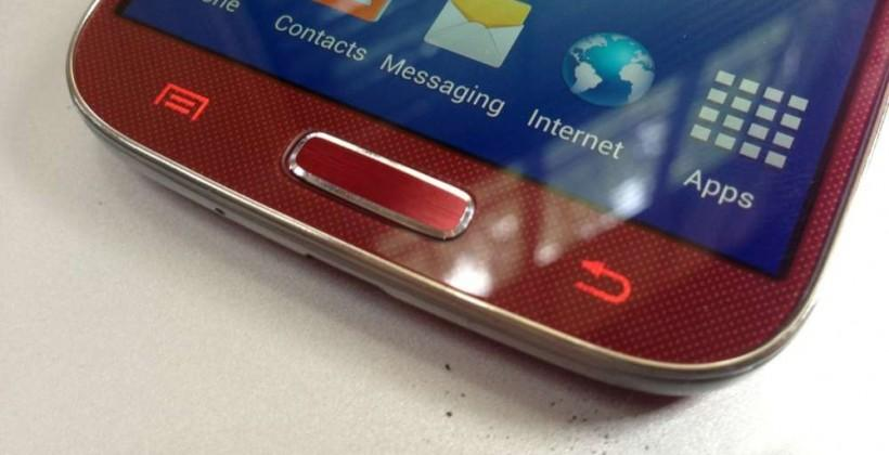 Samsung Galaxy S5 appears bound for 1080p