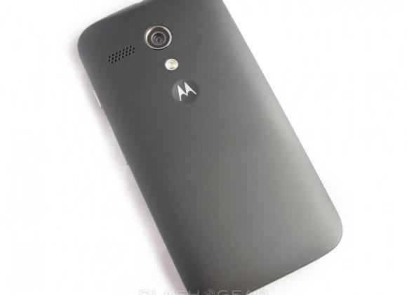 Lenovo Motorola acquisition tipped in Google deal  [UPDATE: Official]
