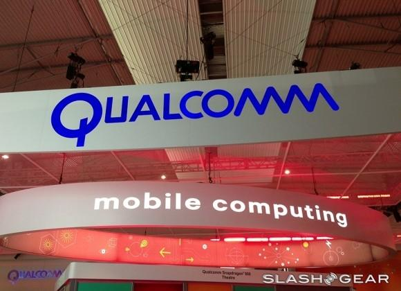 Qualcomm acquires 1,400 Palm, iPAQ, Bitphone patents from HP