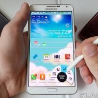 Galaxy Note 3 KitKat rollout starts, Poland gets it first