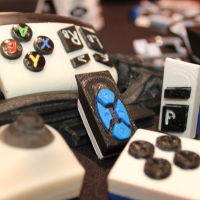Sinister gamepad hands-on: a modular crossover oddity