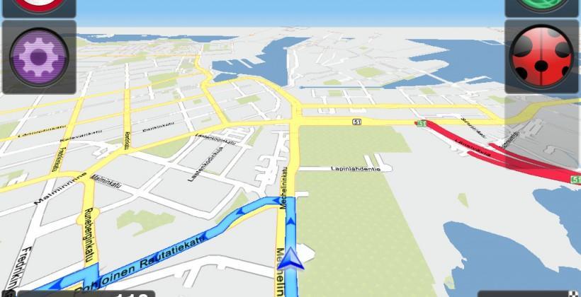Telenav buys Skobbler to push OpenStreetMap attack on Google Maps
