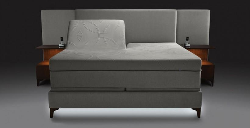 Sleep Number x12 bed debuts at CES 2014 with sleep tracking tech