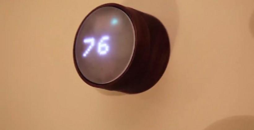 Spark.io builds open source Nest-alternative smart thermostat
