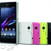 Sony Xperia Z1 Compact crams flagship features into a more manageable size