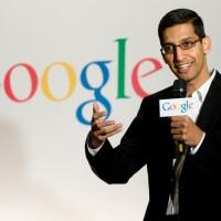 Google's Sundar Pichai tipped in end-stage negotiations for Microsoft CEO position