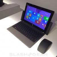Surface Pro 2 gets sly upgrade as Microsoft swaps CPU