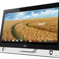 Acer TA272 HUL Android AIO rocks a 27-inch screen
