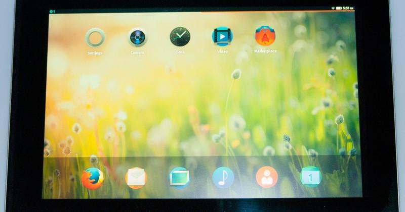 Firefox OS tablet specs detailed, offers quad-core processor