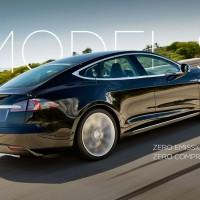 Model S pricing in China both risky and fair, says Tesla