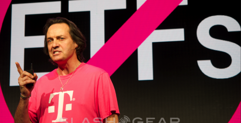 "T-Mobile Un-carrier 4.0: ""Get Out of Jail Free Card"" for network switchers"