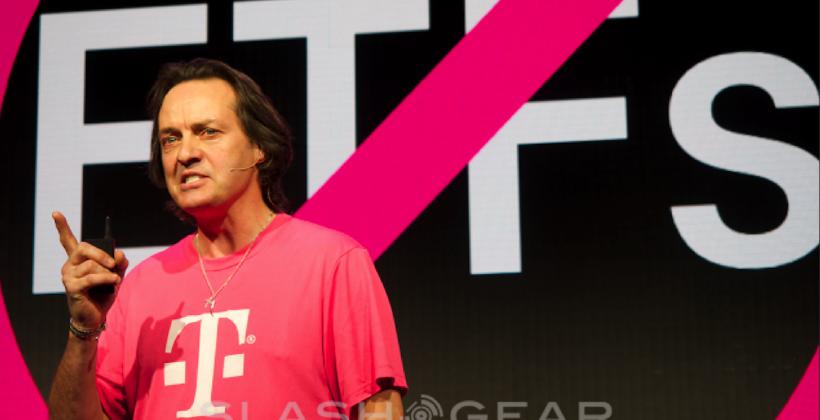 T-Mobile raises anti-AT&T attacks to bizarre levels