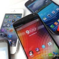 Android smartphone shipments skyrocket as AOSP (for China) sounds off