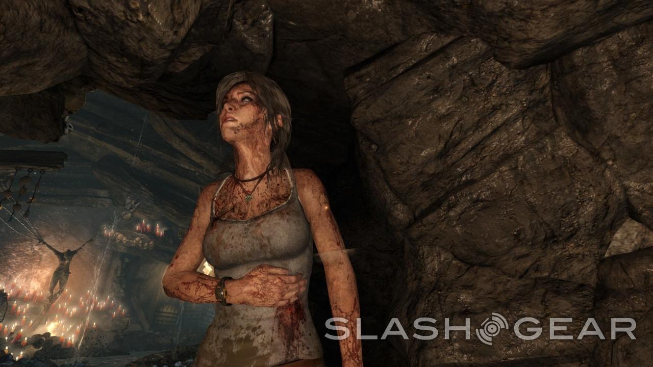 Tomb Raider Definitive Edition Review Slashgear