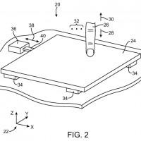 Apple patent points toward buttonless trackpads