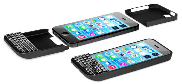 Typo BlackBerry-esque iPhone keyboard draws lawsuit