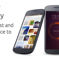 Ubuntu Touch phones set for 2015 while TV still in the works